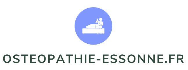 osteopathie essonne logo